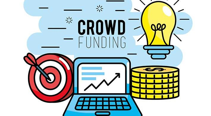 startup crowd funding campaign